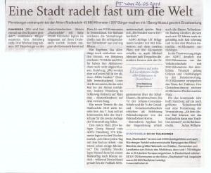 PT vom 26.08.14_Urkunden_Stadtradeln