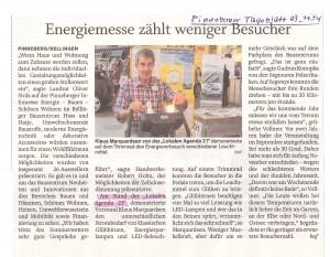 PT vom 03.11.2014_Energiemesse